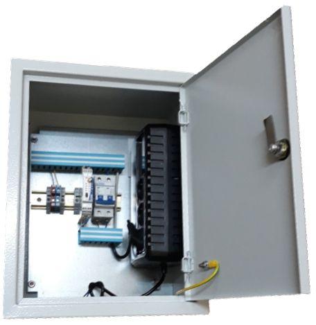 Беспроводный пункт учета предоставляемых услуг ВРД 06.092